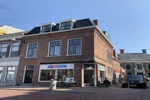 Te huur: Appartement Uniabuurt, Leeuwarden - 1