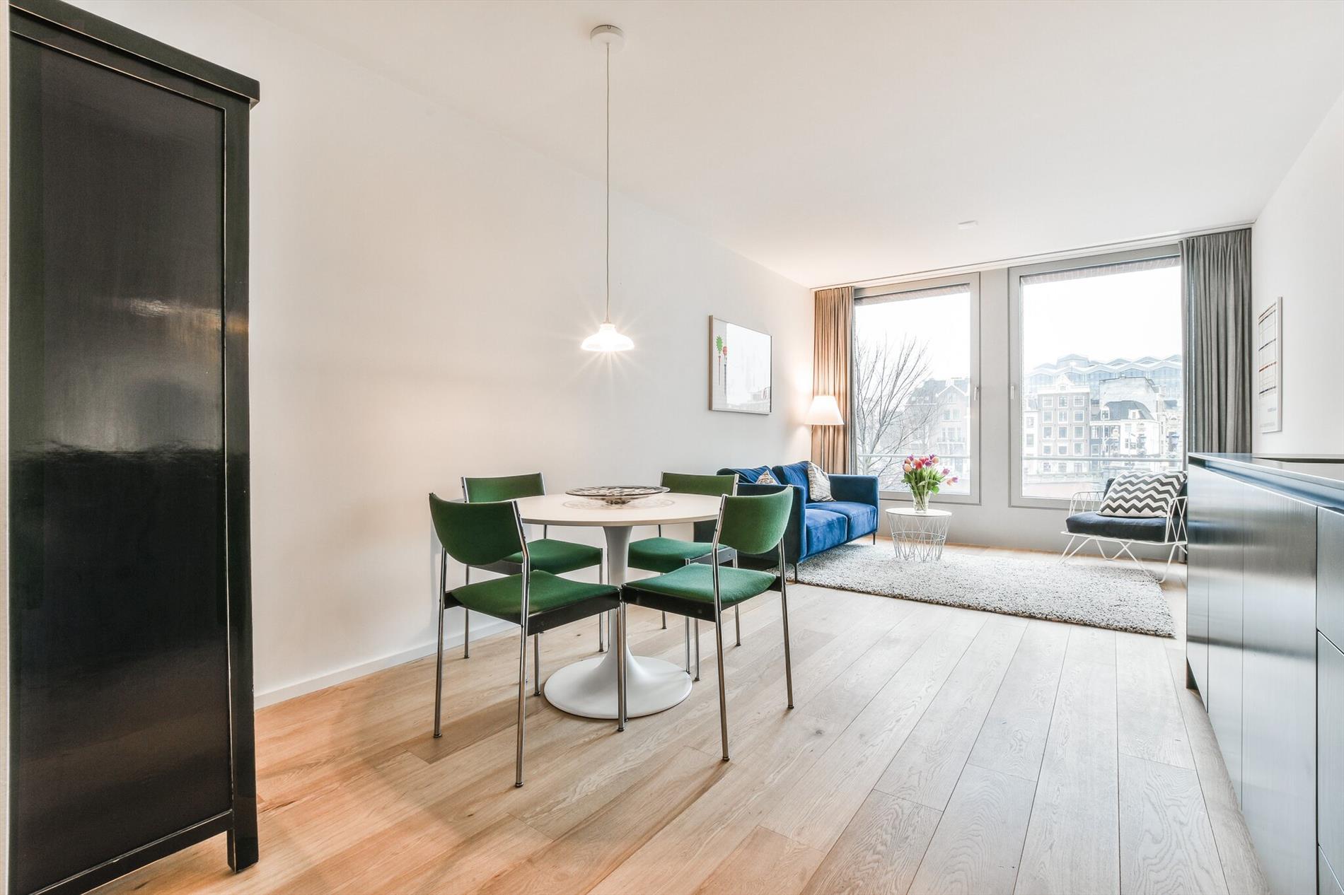 Te huur: Appartement Amstel, Amsterdam - 2