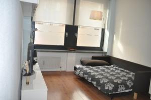 Bekijk studio te huur in Den Bosch P.d. Kroonstraat, € 985, 35m2 - 365270. Geïnteresseerd? Bekijk dan deze studio en laat een bericht achter!