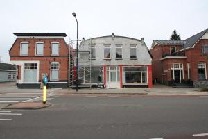 Bekijk studio te huur in Enschede Kuipersdijk: Studio - € 625, 34m2 - 331432