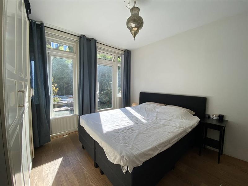 Te huur: Appartement Woestduinstraat, Amsterdam - 1