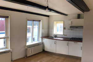 View studio for rent in Groningen Boterdiep, € 565, 20m2 - 377530. Interested? check out this studio and leave a message!