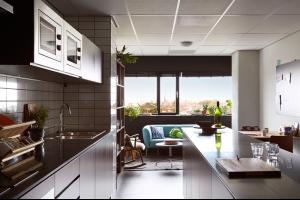 Bekijk studio te huur in Amsterdam Wibautstraat, € 928, 15m2 - 298418. Geïnteresseerd? Bekijk dan deze studio en laat een bericht achter!