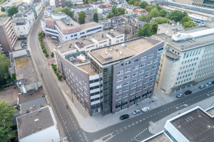 View studio for rent in Arnhem Utrechtsestraat, € 509, 26m2 - 370645. Interested? check out this studio and leave a message!