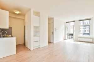 Te huur: Appartement Balistraat, Amsterdam - 1