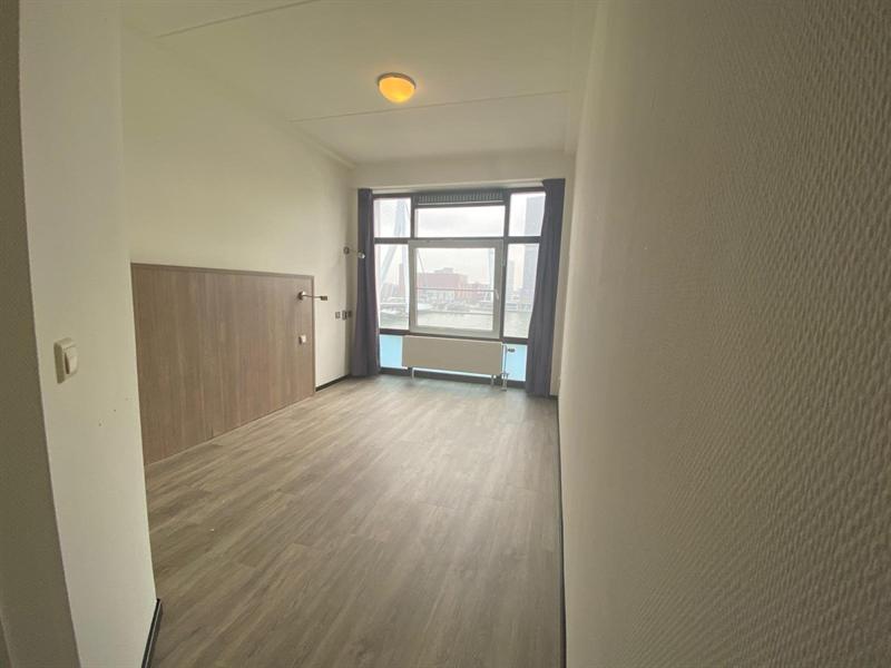 Te huur: Kamer Willemskade, Rotterdam - 6