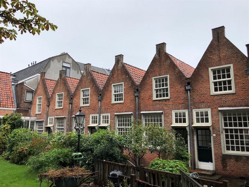Te huur: Appartement Elisabeth Gasthuishof, Leiden - 9