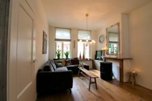 For rent: Apartment Tuinbouwstraat, Groningen - 1