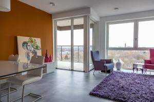 For rent: Apartment Zwaluwenstraat, Amersfoort - 1