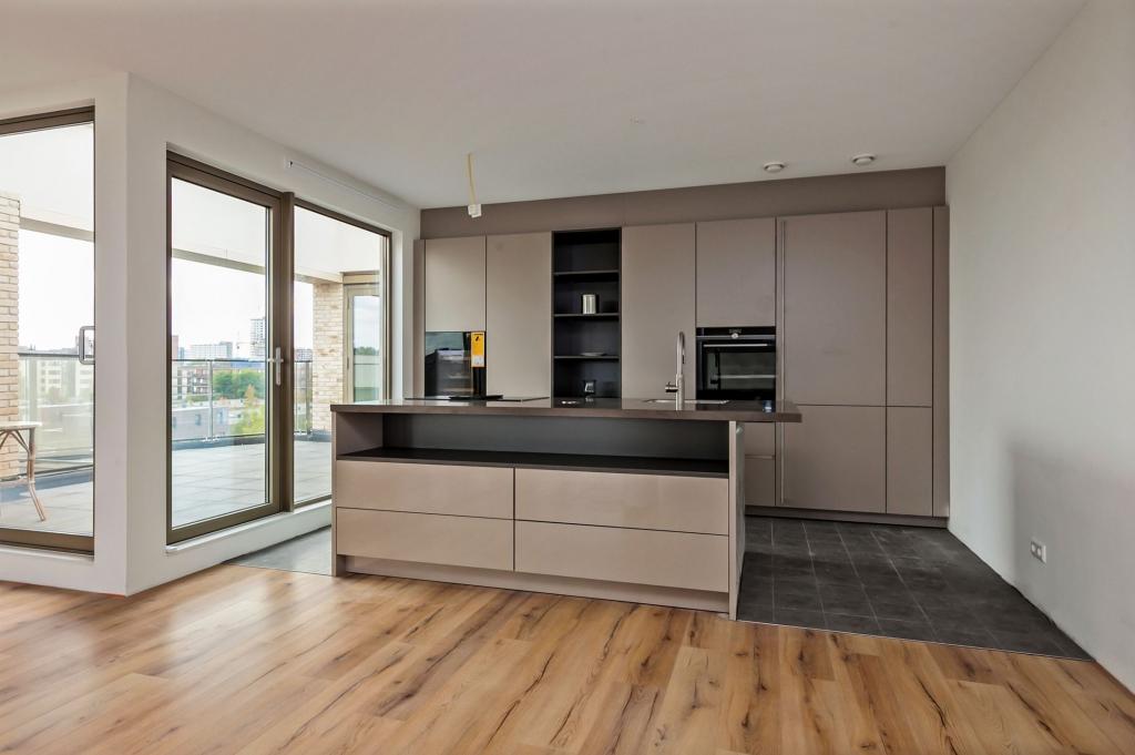 Te huur: Appartement Plein Delftzicht, Delft - 21