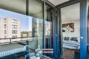 Te huur: Appartement Ladogameerhof, Amsterdam - 1