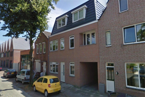 For rent: Apartment Bredaseweg, Roosendaal - 1