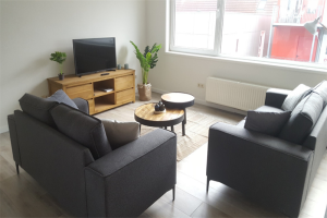 View apartment for rent in Groningen Akerkhof, € 1195, 50m2 - 395632. Interested? check out this apartment and leave a message!