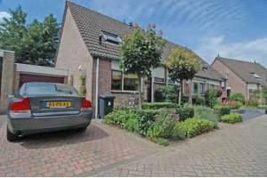 Bekijk woning te huur in Oosterhout Nb Gaanderij: Gemeubileerde woning - € 1095, 96m2 - 293604