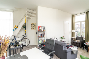 For rent: Apartment Eerste Hunzestraat, Groningen - 1