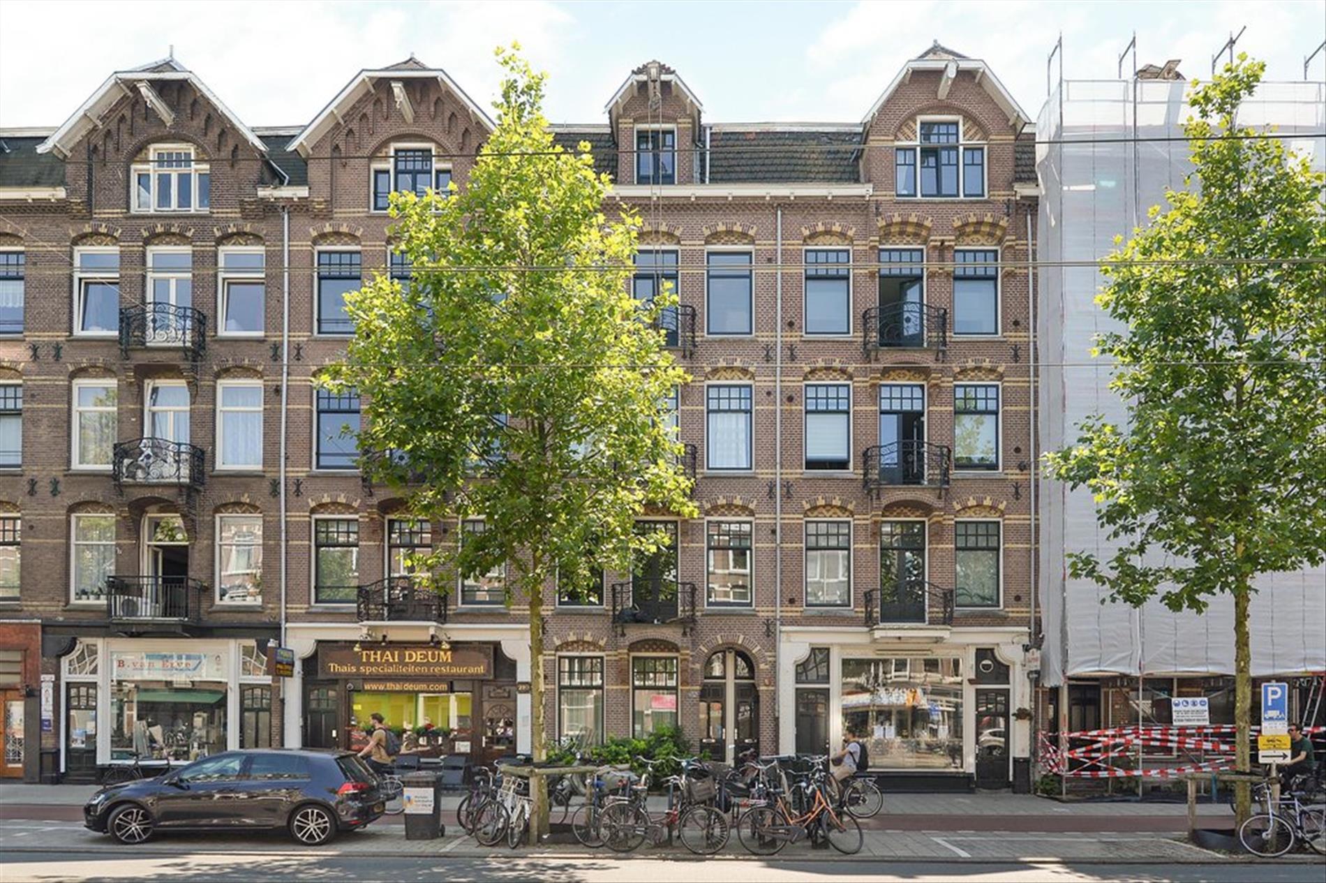 For rent: Apartment Ceintuurbaan, Amsterdam - 29