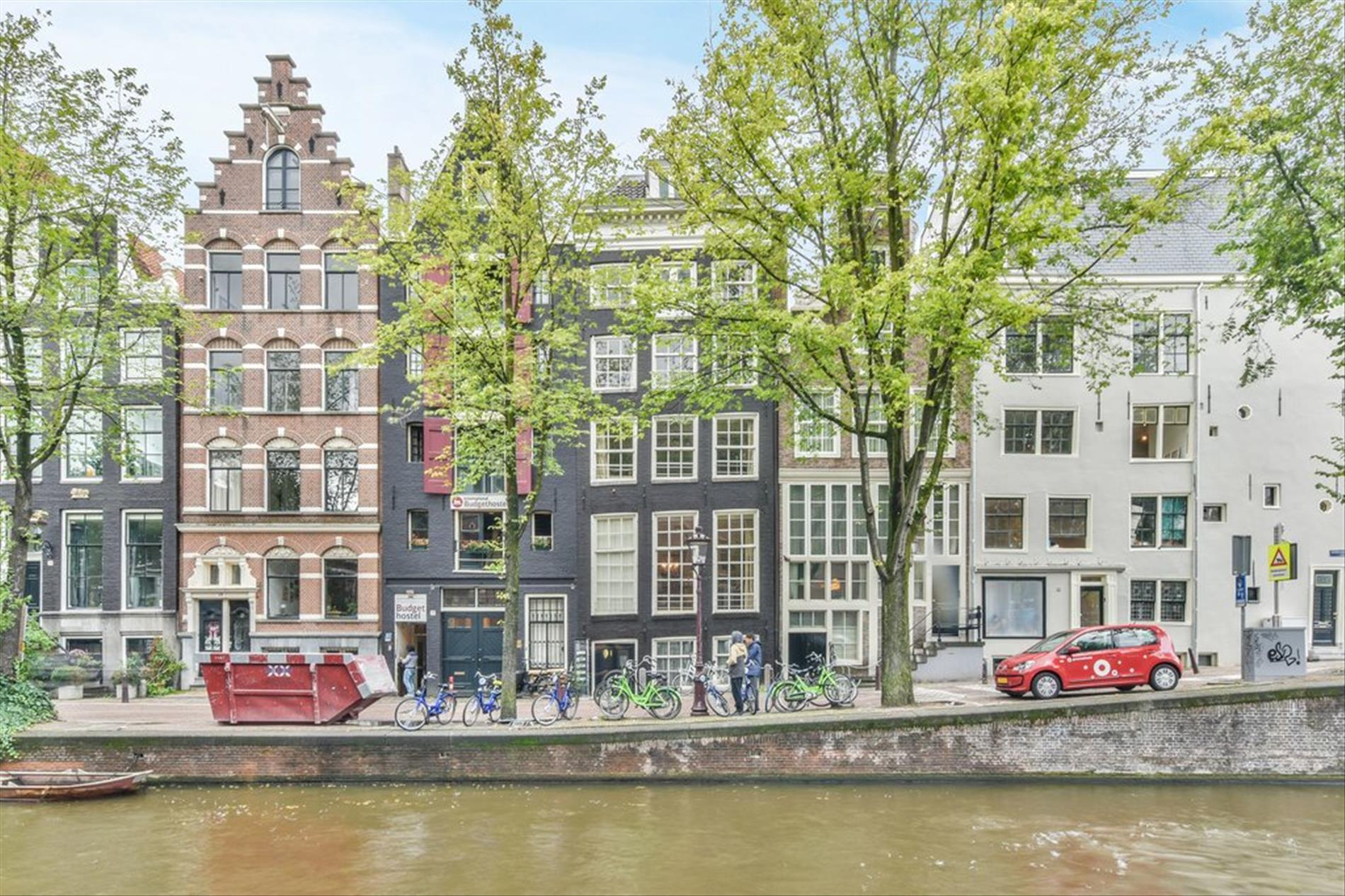 For rent: Apartment Leidsegracht, Amsterdam - 19