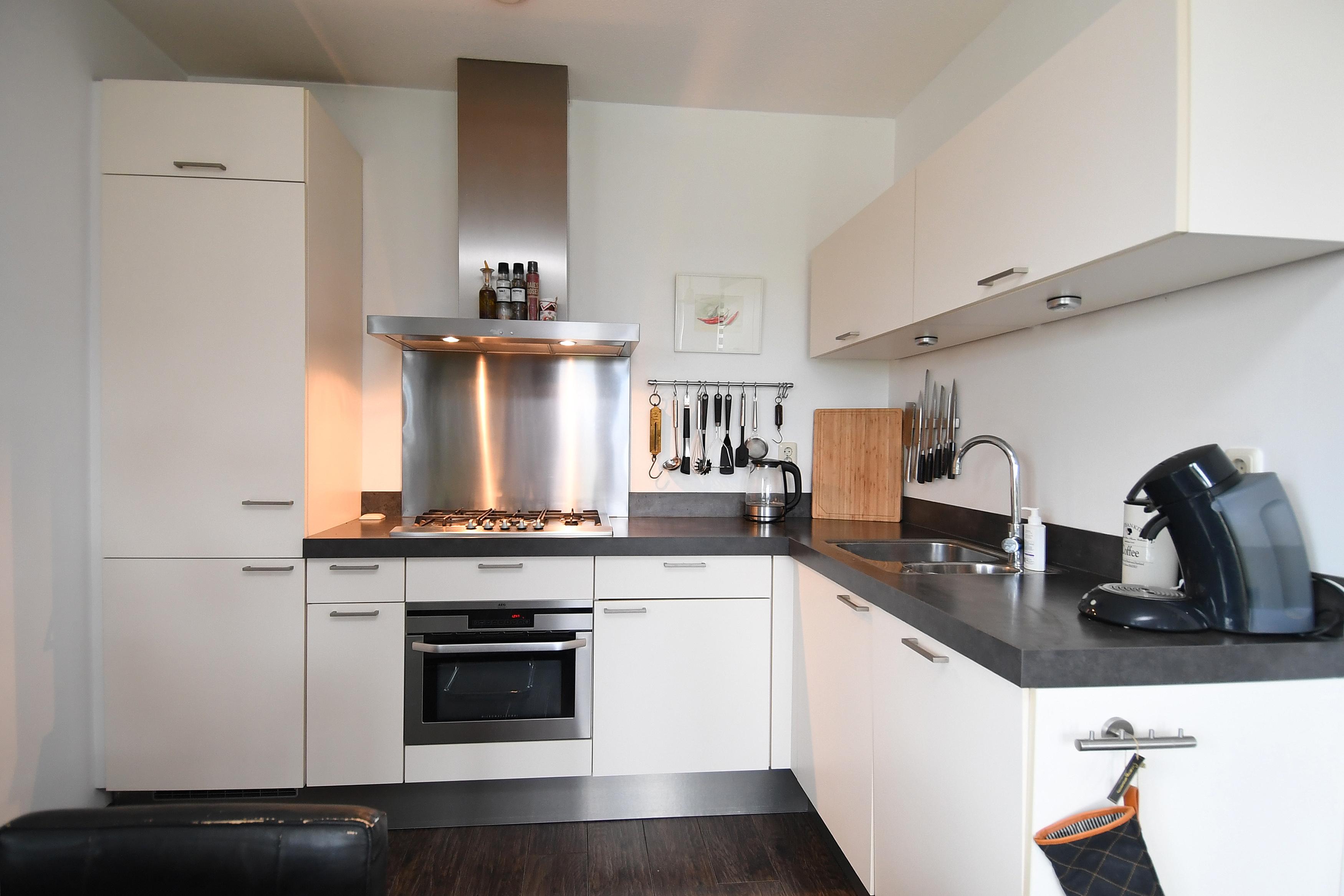For rent: Apartment Hanzeboulevard, Hooglanderveen - 2