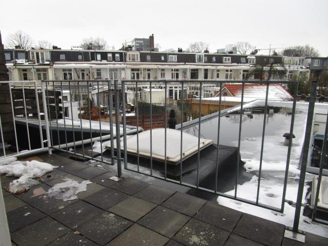 Te huur: Kamer Abel Tasmanstraat, Utrecht - 9
