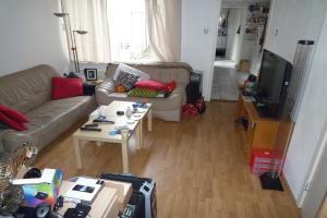 Te huur: Appartement Hendrik de Keijserstraat, Tilburg - 1