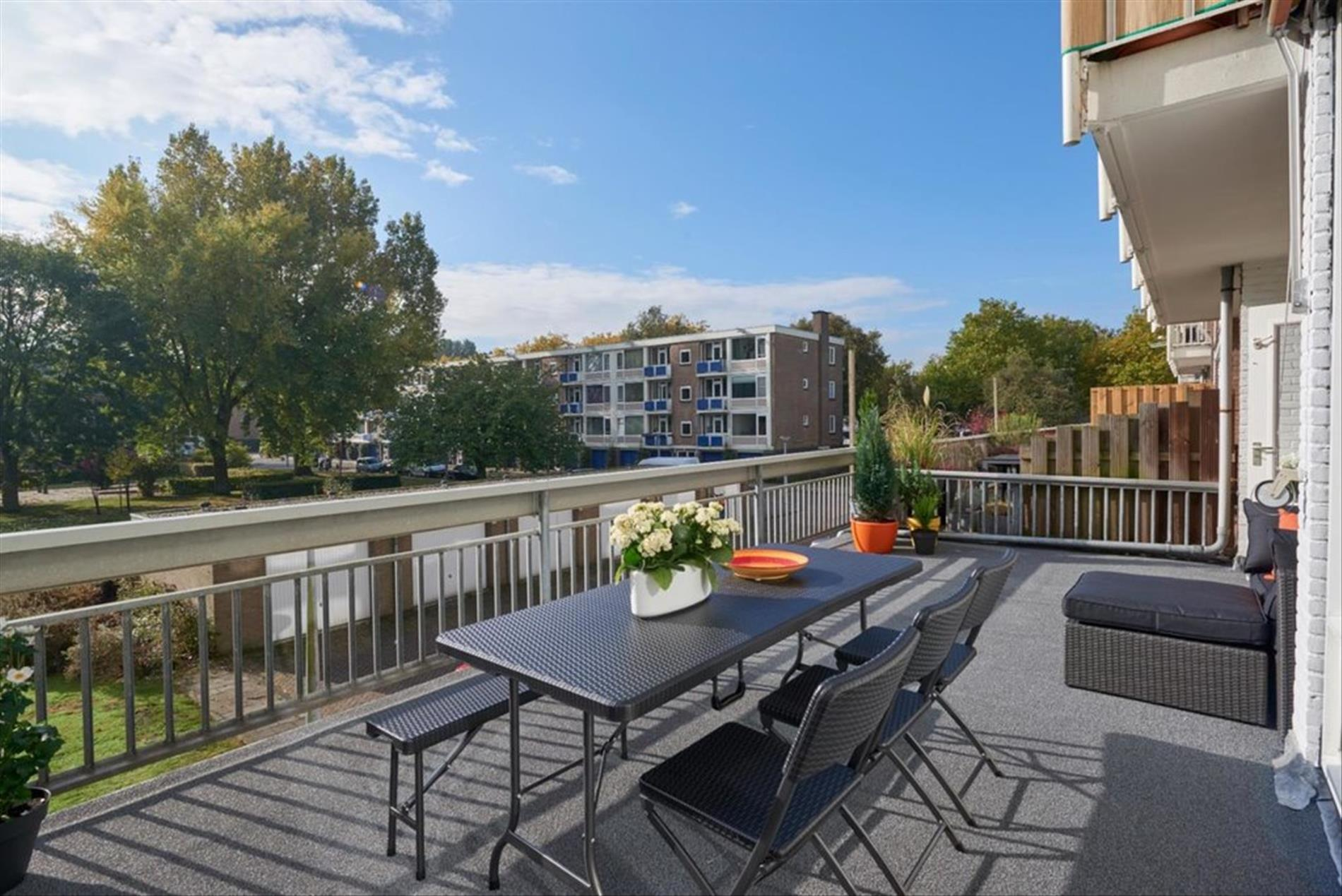 Te huur: Appartement Arent Janszoon Ernststraat, Amsterdam - 12