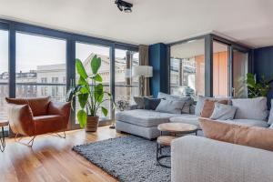 Te huur: Appartement Houtlaan, Rotterdam - 1