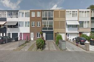 For rent: Studio Heubergerstraat, Tilburg - 1