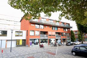Bekijk appartement te huur in Leiden Robijnstraat, € 1295, 75m2 - 352914. Geïnteresseerd? Bekijk dan deze appartement en laat een bericht achter!