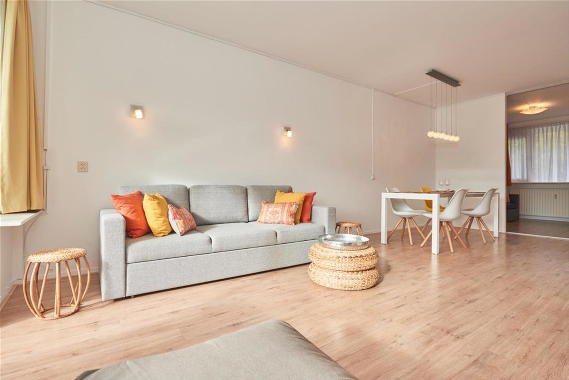 Te huur: Appartement Arent Janszoon Ernststraat, Amsterdam - 4