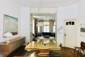 View apartment for rent in Den Haag Parkweg, € 1450, 100m2 - 374802. Interested? check out this apartment and leave a message!