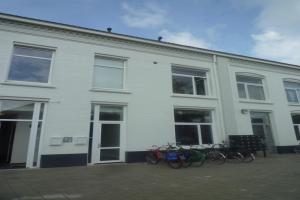 Bekijk studio te huur in Tilburg Wittebollestraat, € 430, 24m2 - 343063. Geïnteresseerd? Bekijk dan deze studio en laat een bericht achter!
