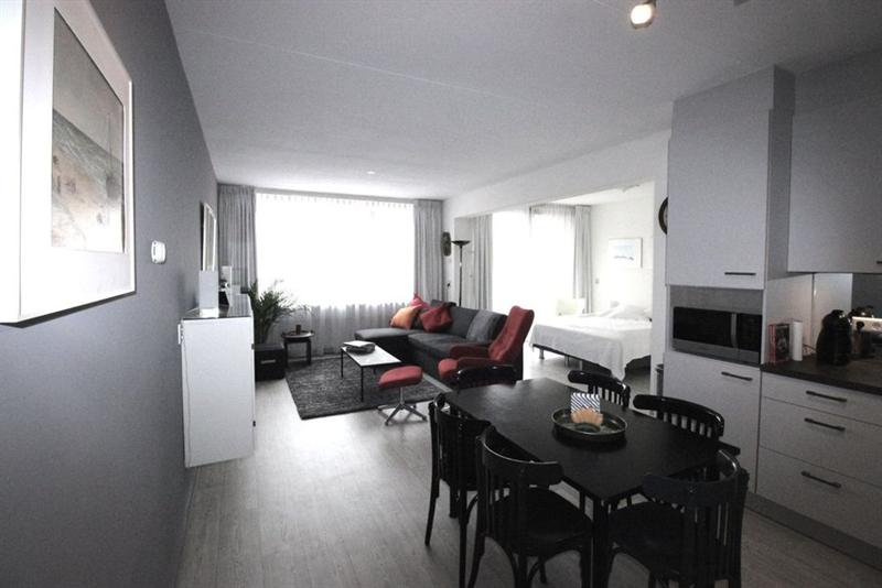 Te huur: Appartement Seinpostduin, Den Haag - 1