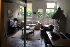 Bekijk studio te huur in Den Bosch Schilderstraat, € 760, 47m2 - 346194. Geïnteresseerd? Bekijk dan deze studio en laat een bericht achter!
