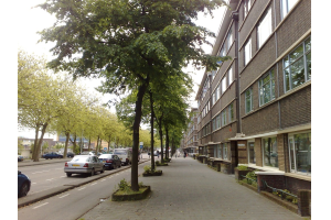 Bekijk appartement te huur in Den Haag Troelstrakade, € 750, 80m2 - 290527. Geïnteresseerd? Bekijk dan deze appartement en laat een bericht achter!