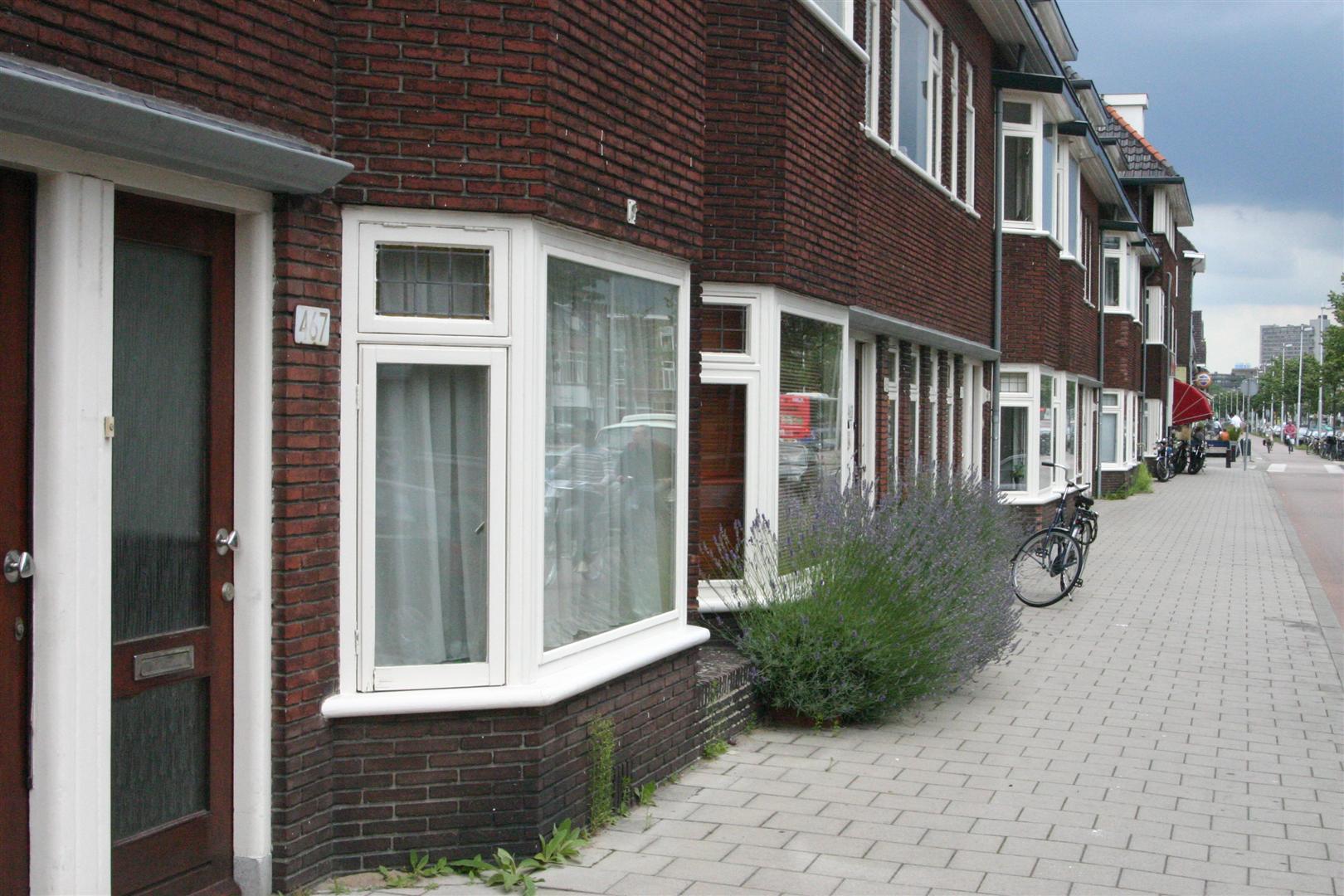 Te huur: Appartement Vleutenseweg, Utrecht - 9