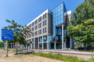 View studio for rent in Apeldoorn Prins Willem-Alexanderlaan, € 449, 27m2 - 376257. Interested? check out this studio and leave a message!