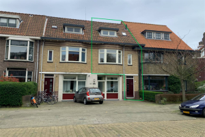 View apartment for rent in Delft van der Heimstraat, € 1450, 88m2 - 387590. Interested? check out this apartment and leave a message!