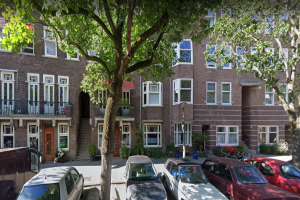 For rent: Studio Milletstraat, Amsterdam - 1