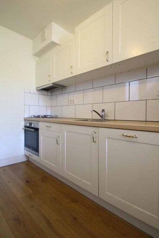 Te huur: Appartement Oudegracht, Utrecht - 2