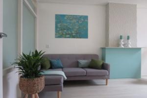 Te huur: Appartement Bilderdijkstraat, Utrecht - 1