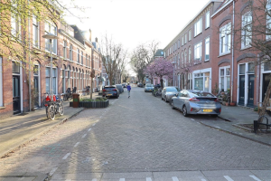 Te huur: Appartement Havikstraat, Utrecht - 1