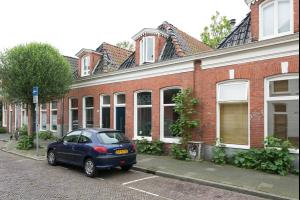 Bekijk woning te huur in Groningen Agricolastraat: Gemeubileerde 'Schipperswoning' te huur op toplocatie! - € 1220, 85m2 - 335635