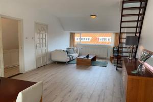 Te huur: Appartement Hasseltsestraat, Den Haag - 1