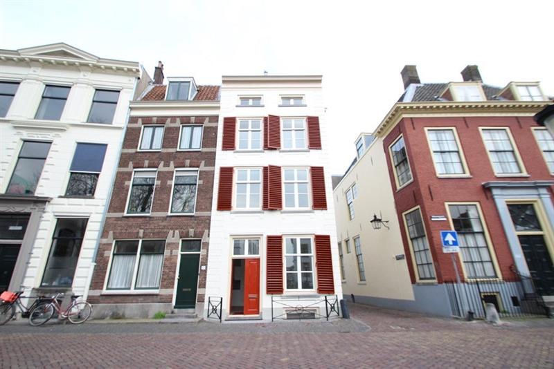 Te huur: Appartement Nieuwegracht, Utrecht - 4
