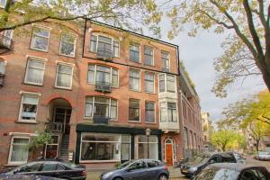 Bekijk appartement te huur in Amsterdam Hondecoeterstraat, € 1875, 60m2 - 372838. Geïnteresseerd? Bekijk dan deze appartement en laat een bericht achter!