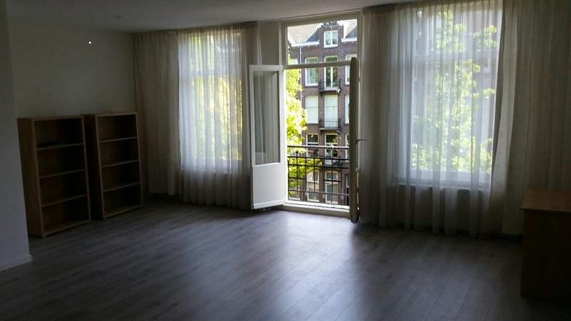 Te huur: Appartement Zocherstraat, Amsterdam - 3