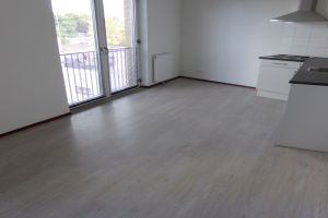 Bekijk studio te huur in Tilburg Van Bylandtstraat, € 615, 24m2 - 343763. Geïnteresseerd? Bekijk dan deze studio en laat een bericht achter!