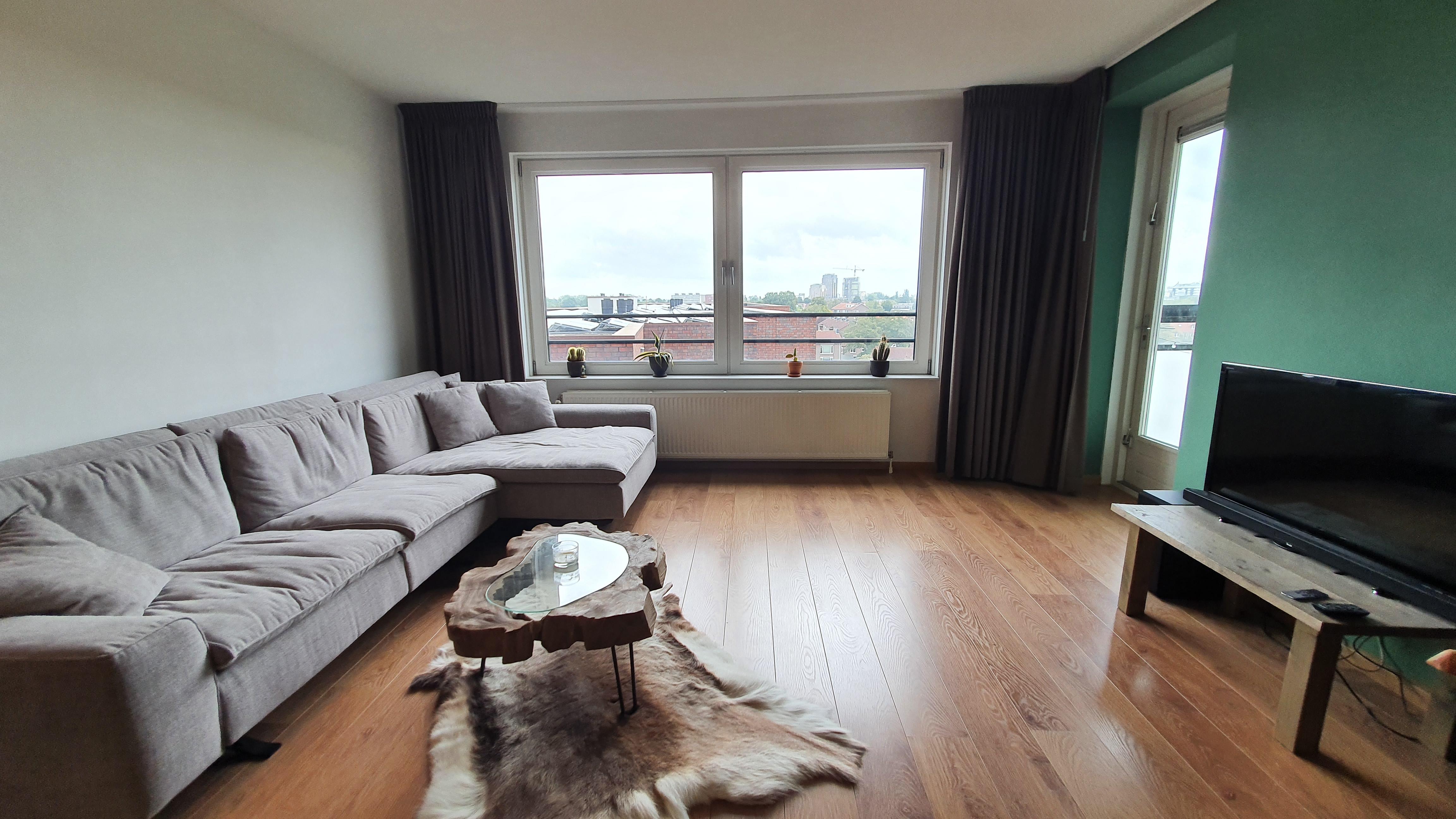 Te huur: Appartement Van Obdamstraat, Amersfoort - 6