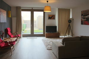 View house for rent in Groningen Onyxstraat, € 1250, 138m2 - 356169. Interested? check out this house and leave a message!