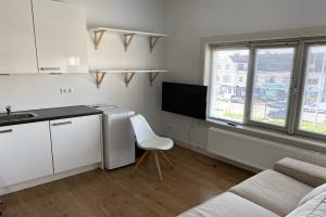 Bekijk studio te huur in Utrecht Balijelaan, € 895, 32m2 - 391967. Geïnteresseerd? Bekijk dan deze studio en laat een bericht achter!